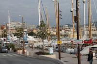 Stadtrundfahrt Cannes