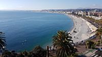 Silvester in Nizza - Perlen der Cote d' Azur (440)