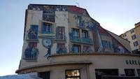 Silvester in Nizza - Perlen der Cote d' Azur (452)