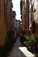 Stadtführung Saint Tropez