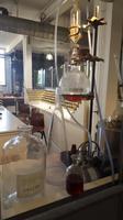 Parfümfabrik Èze
