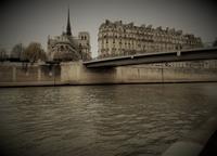 Notre Dame einmal anders