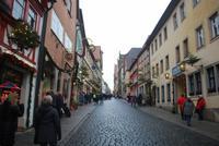 007. Hauptstraße Rothenburg ob der Tauber