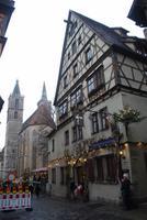 021. Rothenburg ob der Tauber