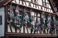039. Petite France in Straßburg