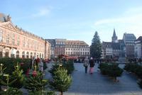 048. Place Kléber Straßburg