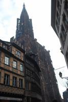 055. Straßburger Münster