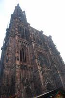 057. Straßburger Münster