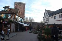 062. Weihnachtsmrkt Obernai