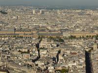 78-Aussicht Turm Montparnasse