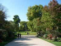 24-Versailles, Garten des Königs