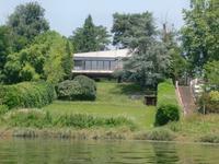 Villa von Le Coubusier