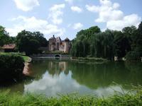 Chateau de Sercy