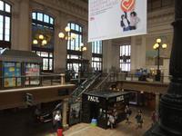 Bordeaux. Gare St.-Jean
