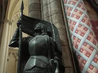075_Jeanne d'Arc in der Cathédrale Saint-André