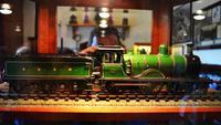 0106 Keith & Dufftown Railway, Museum Dufftown Station