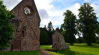 0226 Borderland, Dryburgh Abbey