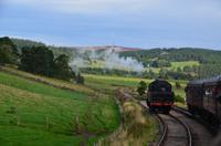 068 Strathspey Railway, Broomhill