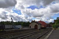 1538 Beamish Museum, Rowley Station