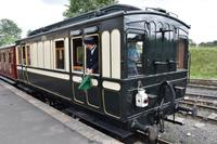 1539 Beamish Museum, Rowley Station