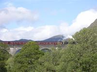 Glenfinnan Viadukt_02