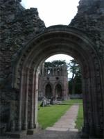 Dryburgh Abbey_02