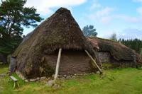252 Highland Folk Museum