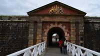 291 Fort George
