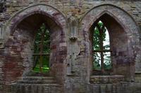 511 Borderland, Dryburgh Abbey