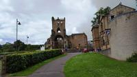 Abbey of St. Mary of Jedburgh