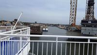Hafen Ijmuiden