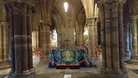 20170728_121331 Glasgow Unterkirche unter der Kathedrale