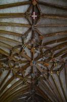 019 Canterbury Cathedral, Kreuzgang