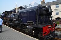 176 Porthmadog, Welsh Highland Railway