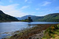 449 Eilean Donan Castle