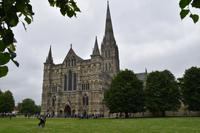 0599 Salisbury Cathedral