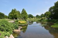 0665 Botanischer Garten von Wales