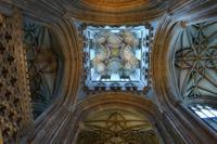 018 Canterbury Cathedral, Vierungsturm