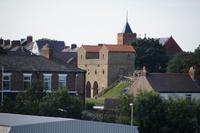 Arbeia Roman Fort (Tynemouth)