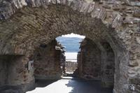 Urquhardt Castle