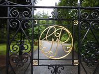 Schloss Balmoral Eingangsbereich 11,50 Pfund Eintritt
