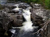 The Morriston Falls