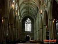 York, im Münster