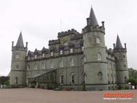 Schloss Inverary