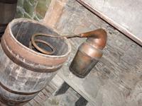 Whisky Schwarz Brennerei