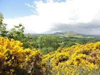 Scotts View, Borders