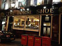 Glasgow Pub