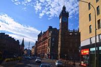 024 Glasgow, Tolbooth Steeple