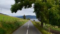 091 Highlands am Loch Tay