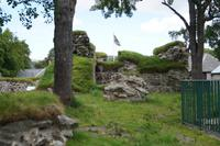 Alte Königsburg in Braemar